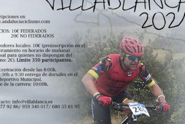 El ciclismo isleño aspira a las medallas de la XIV BTT Villablanca 2021