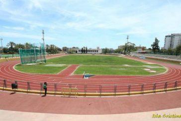 Los atletas veteranos de Isla Cristina afrontan el Campeonato de Andalucía