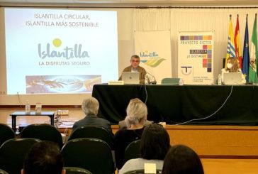 Celebrada en Islantilla la Jornada sobre Economía Circular en el Sector Turístico