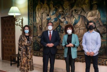 Presentado el proyecto la 'Ruta del Fandango de Huelva' a la Fundación Casajol