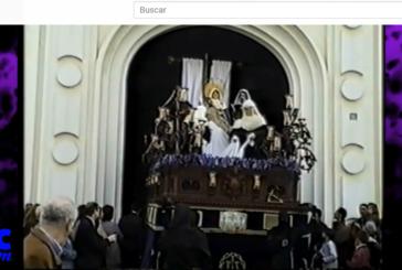 Viernes Santo en Isla Cristina, año 2000