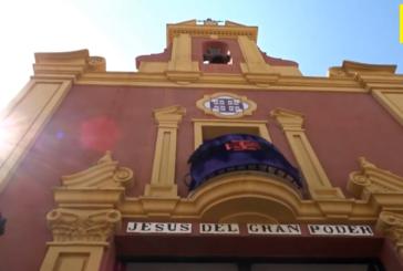 Bendición de los Retablos Cerámicos del Gran Poder y Ntra. Sra. de las Mercedes de Isla Cristina.