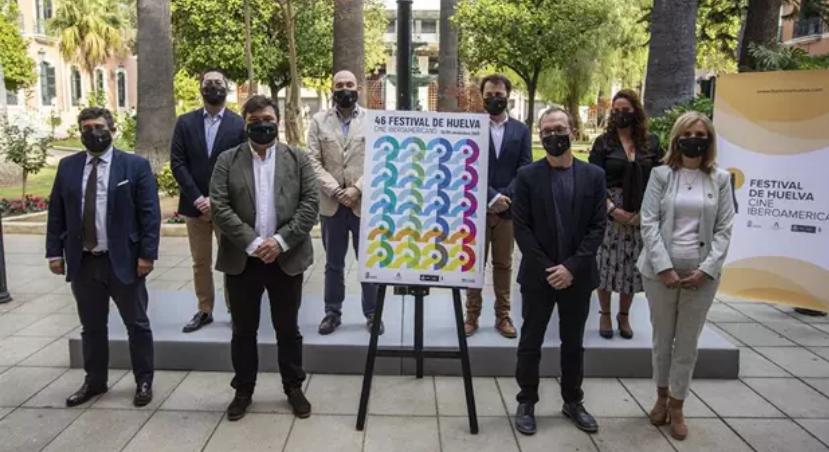 El Festival de Cine Iberoamericano de Huelva convoca el concurso para seleccionar su cartel anunciador