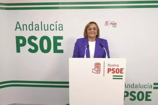 PSOE de Huelva dice que la Ley de Protección a la Infancia es