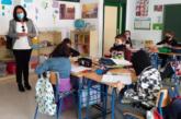 La Junta invertirá para el programa de gratuidad de libros de texto casi 6,3 millones de euros en la provincia de Huelva