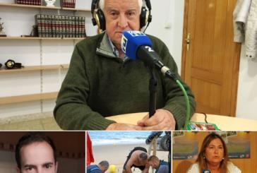 Repaso a la actualidad isleña en las mañanas de Radio Isla Cristina