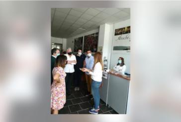 El Patronato de Turismo de Huelva organiza un 'Fam trip' para mostrar la oferta de la provincia