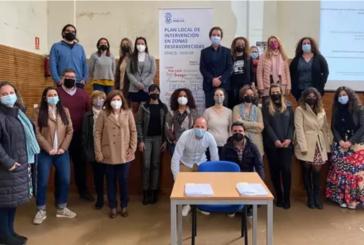 Eracis de Huelva cuenta con un 'Grupo Motor de Intervención Comunitaria'