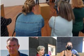La Cultura protagonista en las Mañanas de Radio Isla Cristina