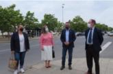 La Junta destina 30.000 euros a la mejora de la ubicación del mercado ambulante de Isla Cristina (Huelva)