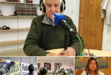 Programación este viernes en (Las Mañanas Isleñas) de Radio Isla Cristina