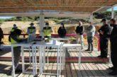 Capitanía Marítima de Huelva cree que el impacto ambiental de la mancha de hidrocarburo será