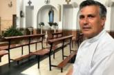 Almonte nuevo destino de nuestro Párroco Francisco Miguel Valencia