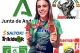 Cristina Jiménez gana el Duatlón Ciudad de Tijola