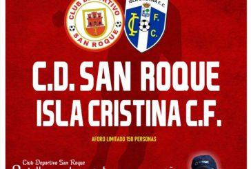 El Isla Cristina en busca de la permanencia