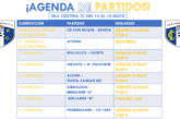 Agenda de Partidos Equipos Isla Cristina FC