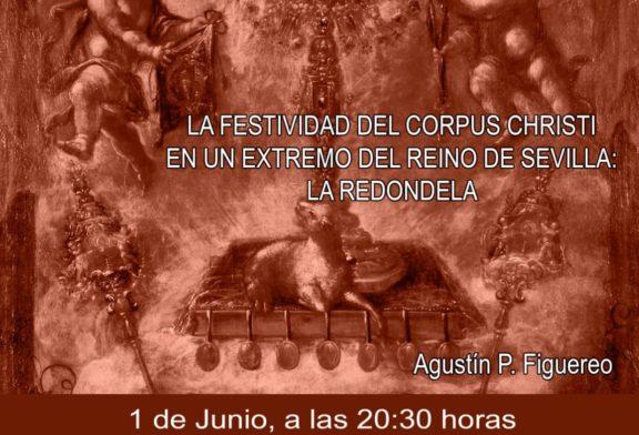 Vuelven los Martes Culturales a Isla Cristina con una conferencia de Agustín Ponce Figuereo