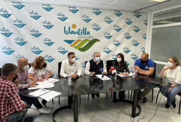 Firmado el Convenio Colectivo del Personal Laboral de la Mancomunidad de Islantilla