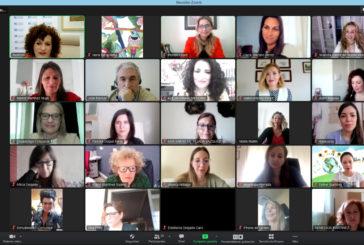Finaliza la formación en TIC de Diputación dirigida a empresarias con la creación de una red de mujeres 'intrépidas'