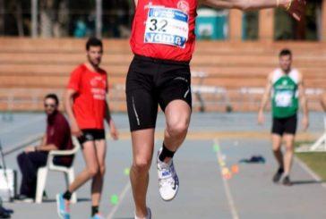 Los Onubenses destacan en los Campeonatos de Andalucía de 1° y 2° División