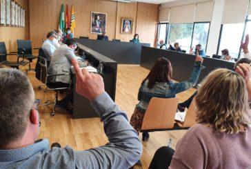 Celebrado el Pleno correspondiente al mes de abril en Isla Cristina