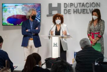 La provincia de Huelva estará presente en Fitur 2021 tanto de forma presencial como virtual