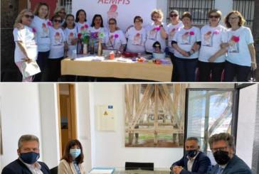 El Día Internacional de la Fibromialgia en las mañanas de Radio Isla Cristina