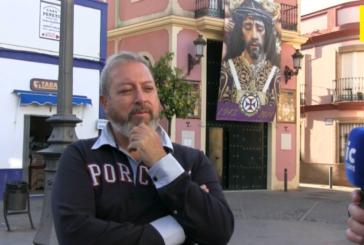 Entrevista a Francis Zamudio, con motivo de las elecciones de la Hdad. del Cautivo