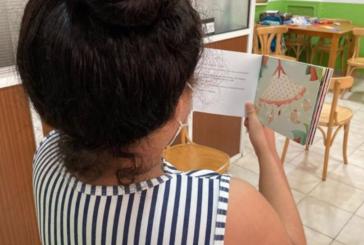 189 menores de la provincia de Huelva se encuentran en familias de acogida