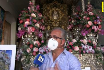 Entrevista a Pedro Álvarez (Presidente Real Hermandad del Rocío de Isla Cristina)