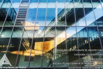 XX Concurso de Fotografía de Arquitectura Contemporánea del COAH