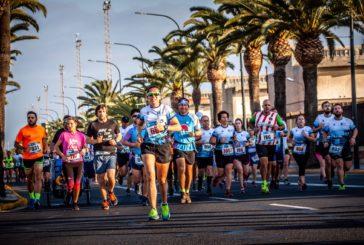 La popular carrera 10K Huelva 'Puerta del Descubrimiento' abre sus inscripciones