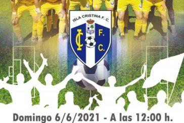 El Partido del Siglo en División de Honor se juega en Isla Cristina