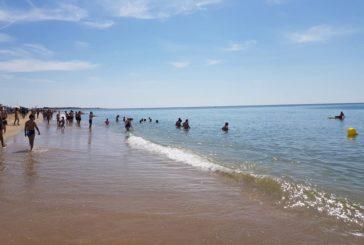 Isla Cristina adherida a la Campaña 'Playas y Piscinas Sin Humo'