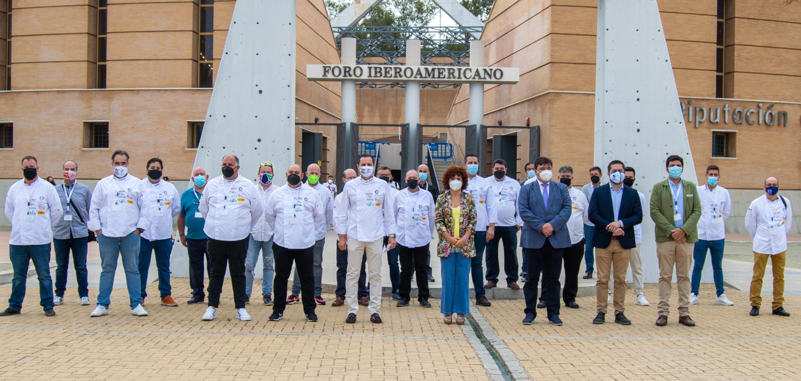 La gastronomía vinculada al turismo como sector estratégico para la provincia