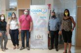 El Ayuntamiento de Isla Cristina firma un acuerdo con 'Ciudad de los Niños' destinado a menores de familias vulnerables