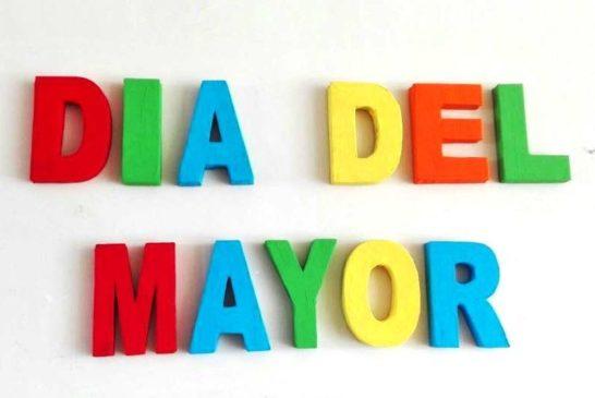 Isla Cristina se suma a la celebración el día del Mayor Externo