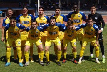 Un gol con la mano frustra las aspiraciones del Isla Cristina por la permanencia