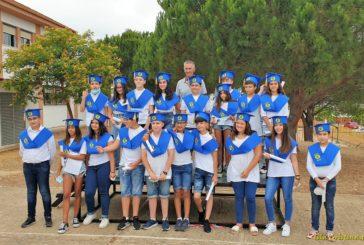 Graduación 6º curso C.E.I.P. La Higuerita (Pozo del Camino)