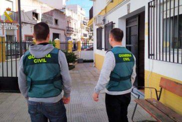 Desarticulan un grupo dedicado a la venta de drogas en Isla Cristina