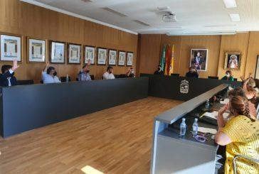 El pleno de Isla Cristina aprueba de forma provisional el Plan de Instalaciones Deportivas