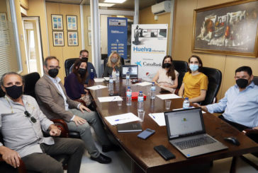 Los Carnavales de Isla Cristina entre las candidaturas que optan a los Premios Onubenses del Año