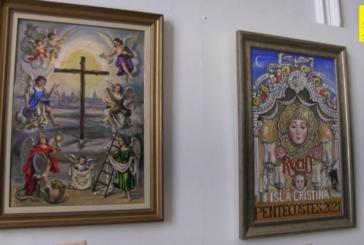 Exposición Homenaje a Francisco José Zamudio Barroso,