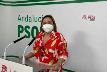 Faneca (PSOE) destaca que Huelva vaya a recibir 14,6 millones de euros para proyectos del PFEA