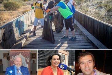 La Cultura isleña protagonista este martes en las mañanas de Radio Isla Cristina