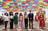 La Junta invierte en Huelva más de 2,7 millones para la atención a las mujeres a través de los ayuntamientos