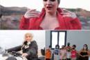 La cantante isleña Aída Ramírez, en las Mañanas de Radio Isla Cristina