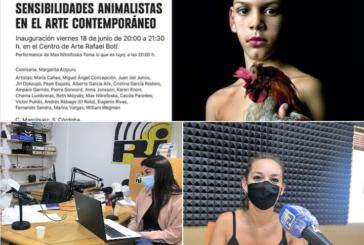 Entrevistas a los comerciantes isleños en las mañanas de Radio Isla Cristina