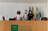 Finaliza el I Ciclo de Charlas sobre Violencia de Género del Infanta Elena de Huelva