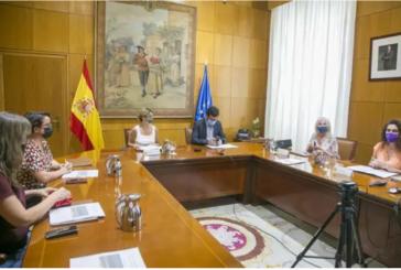 El Ministerio de Trabajo intensificará las campañas de inspección en el campo de Huelva